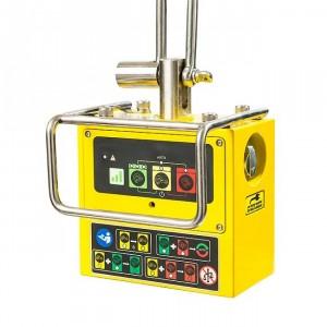 Electroaimant de levage 950 kg - Devis sur Techni-Contact.com - 1