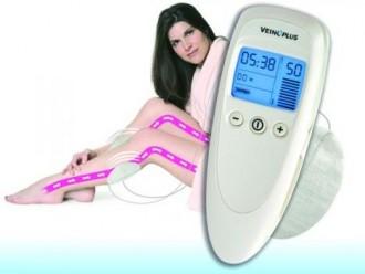 Electrostimulation du retour veineux - Devis sur Techni-Contact.com - 2