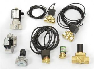 Electrovanne pour panoplie gaz - Devis sur Techni-Contact.com - 1