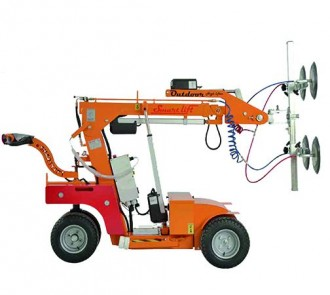 Élévateur à ventouses 380 kg - Devis sur Techni-Contact.com - 2