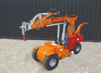 Élévateur à ventouses 380 kg - Devis sur Techni-Contact.com - 3