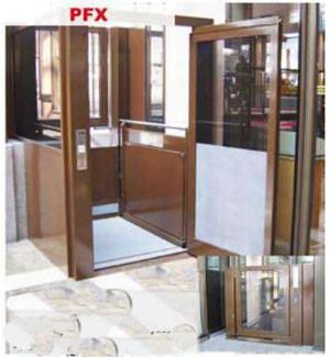 Elévateur ascenseur pour PMR - Devis sur Techni-Contact.com - 1