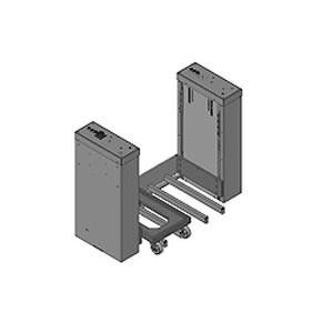 Ascenseur pour bac - Devis sur Techni-Contact.com - 1