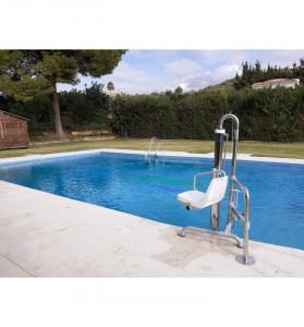 Élévateur de piscine fixe hydraulique - Devis sur Techni-Contact.com - 3