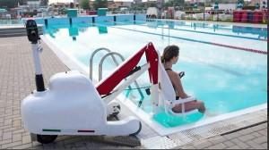 Élévateur de piscine mobile sur batterie - Devis sur Techni-Contact.com - 3