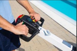 Élévateur de piscine mobile sur batterie - Devis sur Techni-Contact.com - 4