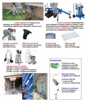 Elévateur de store - Devis sur Techni-Contact.com - 4
