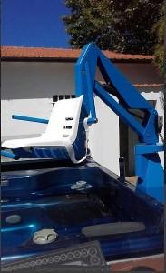 Elévateur fixe de piscine - Devis sur Techni-Contact.com - 2