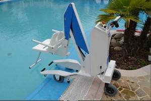 Élévateur mobile de piscine - Devis sur Techni-Contact.com - 2