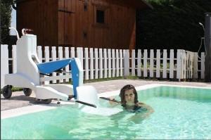 Élévateur mobile de piscine - Devis sur Techni-Contact.com - 3