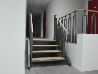 Élévateur PMR et escalier - Devis sur Techni-Contact.com - 2