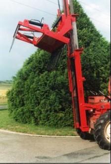 Elévateurs pour tracteur - Devis sur Techni-Contact.com - 1
