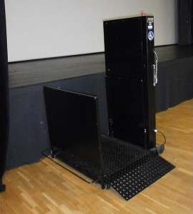 Plateforme élévatrice verticale - Devis sur Techni-Contact.com - 2