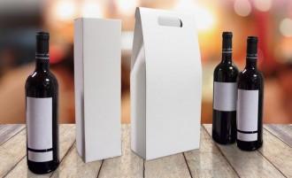 Emballage bouteille de vin - Devis sur Techni-Contact.com - 1