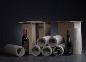 Emballage carton vin - Devis sur Techni-Contact.com - 2