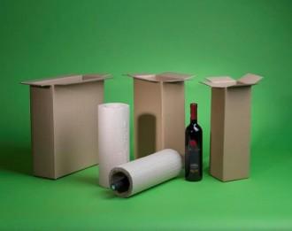 Emballage carton vin - Devis sur Techni-Contact.com - 3