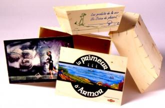Emballages bois en contreplaqué personnalisé - Devis sur Techni-Contact.com - 2