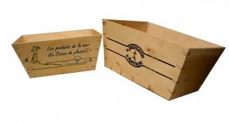 Emballages bois en contreplaqué personnalisé - Devis sur Techni-Contact.com - 3