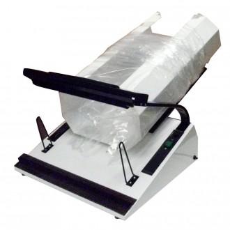 Emballeuse de comptoir avec goulotte - Devis sur Techni-Contact.com - 1