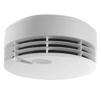 Émetteur détecteur de fumée radio lisa - Devis sur Techni-Contact.com - 1