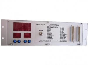 Emetteur ferroviaire avec joystick central  - Devis sur Techni-Contact.com - 2