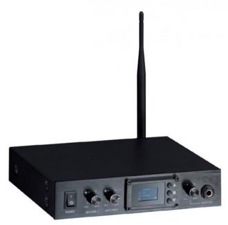 Émetteur FM - Devis sur Techni-Contact.com - 1