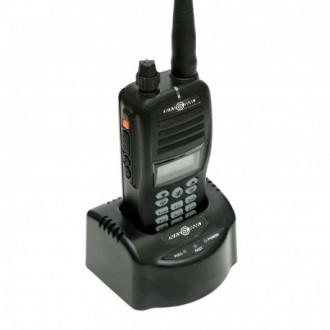 Émetteur récepteur portatif hautes fréquences - Devis sur Techni-Contact.com - 1