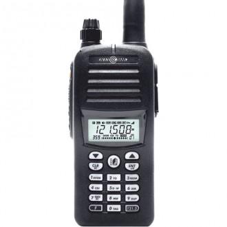 Émetteur récepteur portatif hautes fréquences - Devis sur Techni-Contact.com - 2
