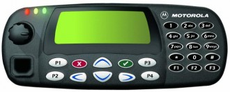 Emetteur-récepteur radio Motorola GM380 - Devis sur Techni-Contact.com - 1