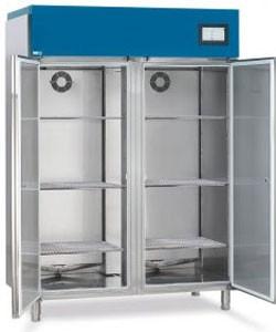 Enceintes climatiques en acier inox - Devis sur Techni-Contact.com - 1