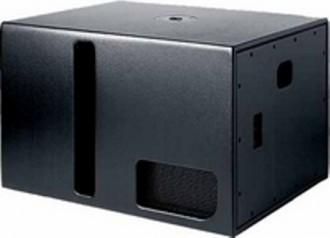 Enceintes - PS8 Amp - Devis sur Techni-Contact.com - 1