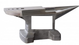 Enclume de forge en acier de 100 kg - Devis sur Techni-Contact.com - 2