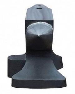 Enclume en acier de 50 kg avec 2 bigornes - Devis sur Techni-Contact.com - 4