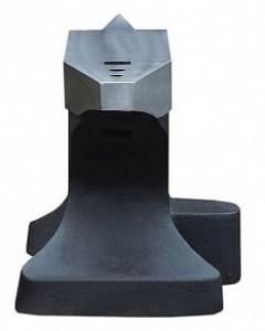 Enclume en acier de 50 kg avec 2 bigornes - Devis sur Techni-Contact.com - 5