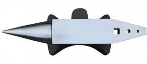 Enclume en acier de 50 kg avec 2 bigornes - Devis sur Techni-Contact.com - 6
