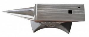 Enclume en acier de 50 kg pour la coutellerie et la maréchalerie - Devis sur Techni-Contact.com - 3
