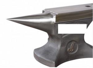 Enclume en acier de 50 kg pour la coutellerie et la maréchalerie - Devis sur Techni-Contact.com - 4