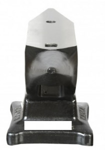 Enclumes forgées en acier de 35 kg et 50 kg - Devis sur Techni-Contact.com - 2