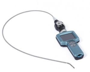 Endoscope béquillable à 2 axes inspection haute-précision - Devis sur Techni-Contact.com - 1