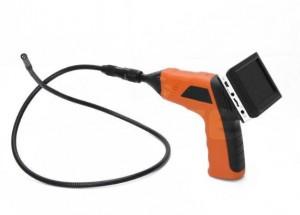Endoscope industriel pour inspection domestique et plomberie - Devis sur Techni-Contact.com - 1