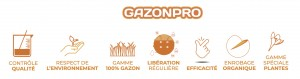 Engrais NK4 gazon et jardin - Devis sur Techni-Contact.com - 2