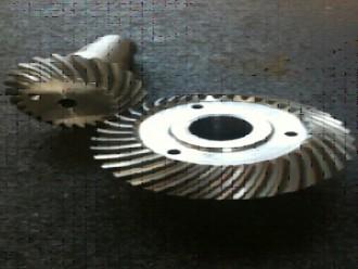 Engrenage conique droit - Devis sur Techni-Contact.com - 1