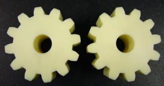 Engrenage pignon droit 12 dents - Devis sur Techni-Contact.com - 1