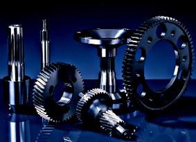 Engrenage pignon droit hélicoïdaux - Devis sur Techni-Contact.com - 1
