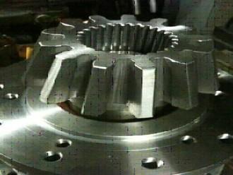 Engrenage spiro conique - Devis sur Techni-Contact.com - 1