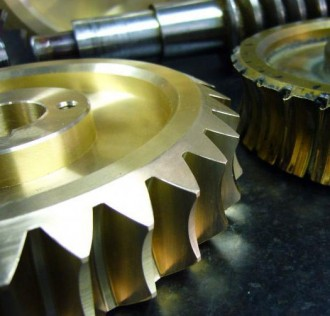 Engrenages couples roue - Devis sur Techni-Contact.com - 1