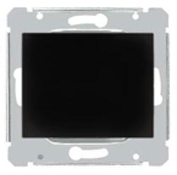 Enjoliveur interrupteur simple - Devis sur Techni-Contact.com - 1