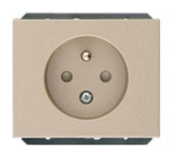Enjoliveur pour prise de courant - Devis sur Techni-Contact.com - 1
