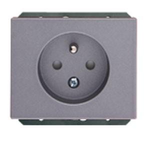 Enjoliveur pour prise de courant - Devis sur Techni-Contact.com - 2