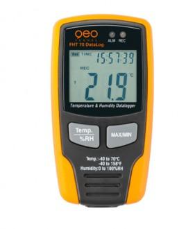 Enregistreur de données climatiques - Devis sur Techni-Contact.com - 1